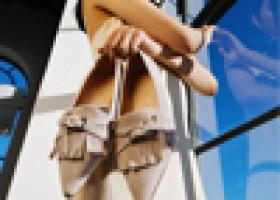 Online-Handel wird Marktführer der Schuhbranche