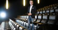CinemaxX ist zurück! Am 1.7. öffnen alle 31 Kinos deutschlandweit ihre Türen / Individuell verstellbare Liegesitze in jedem Saal und an jedem Platz – sieben Kinos gehen mit Recliner-Sesseln an den Start (FOTO)