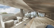 Sophisticated: Neues Hideaway for adults only – SPA in purer Privacy