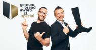 Ausgezeichnet mit dem German Brand Award 2021 / Hervorragende Markenarbeit zum mediven® angio (FOTO)