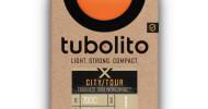 Neuer Schlauch von Tubolito verspricht das Ende platter Reifen.