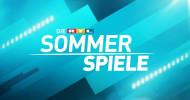 """Das Promi-Sport-Event des Jahres: Laura Papendick& Daniel Hartwich präsentieren """"Die RTL Sommerspiele"""" am 16.& 17.7. (FOTO)"""