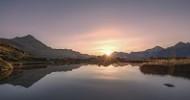 """Mountain-Glamping"" in den Ahrntaler Bergen"