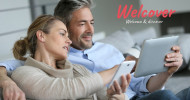 Mit Welcover.com die digitale Gästemappe selber machen / Digitale Gästemappe für Ferienwohnungen, Hotels und Unterkünfte auf der ganzen Welt (FOTO)