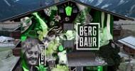 """Einschlafen mit dem """"Großen Bär"""" – Glamping und Schlaf-Cubes am Areal des neuen BergBaur"""