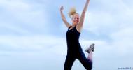 """Anneke Dürkopp weiht uns in ihr Fitness-Geheimnis ein / """"Sport und Magnesium gehören zu meinem Leben!"""" (FOTO)"""