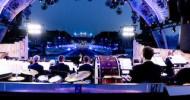 Das Sommernachtskonzert der Wiener Philharmoniker als TV-Konzert mit Solist Igor Levit heute (18. Juni) auf 3sat um 21.45 Uhr!