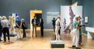 Ein Künstler im Schnittpunkt der Moderne: Leopold Museum würdigt den Bildhauer Josef Pillhofer