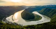 Familienzeit, die glücklich macht: All inclusive im Riverresort Donauschlinge