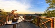 Zum Yoga an die Donau: Specials im Riverresort Donauschlinge