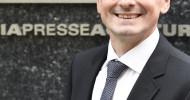 Rüdiger Baumberger ist neuer PDLN-Präsident