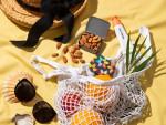 Sonnenschutz von innen – Neue Studie zeigt, dass Mandeln helfen können, die inneren Abwehrkräfte der Haut gegen UV-Licht zu stärken (FOTO)
