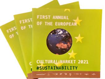 Causales veröffentlicht im September die zweite Ausgabe der Sponsoringpublikation Annual of the European Cultural Market