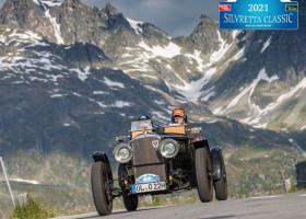 23. Silvretta Classic Rallye Montafon kann am ersten Juli-Wochenende in Vorarlberg starten (FOTO)