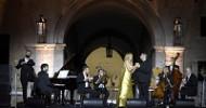 Festivalzeit: Brescia feiert den Sommer