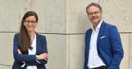 Wechsel an der Spitze der Initiativkreis Ruhr GmbH (FOTO)