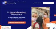 Website von IPS Schütze & Stephan online