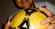 Jazz und Fußball als internationale Botschafter im Münchner Musiklokal Ludwigs