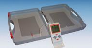 Iontophorese-System SUDORmed 1200 – die schnelle und schonende Hilfe bei krankhaftem Schwitzen (Hyperhidrose)