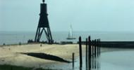 Ganz Cuxhaven ist eine Textaufgabe