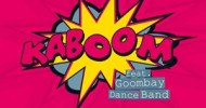 Kaboom feat. Goombay Dance Band – Sun of Jamaica 2010