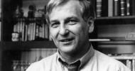 Wiesbadener Autor Ernst Probst veröffentlichte mehr als 100 Werke