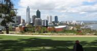 Perth als Gateway – Work&Travel nun auch mit Start in Westaustralien möglich