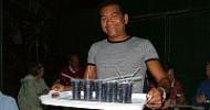 """Weihnachtsfeier in Havanna – SalsaExpress bietet zum Fest auf Kuba die """"Fiesta Navidad"""" an"""