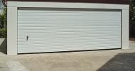 Mit einer Großraum-Fertiggarage von Exklusiv-Garagen sicher und trocken durch den Winter