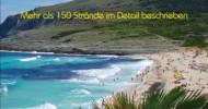 Cala Gat, romantische Bucht mit Sandstrand