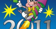 Die humorvolle XXL-Vorschau mit 9 Themenbereichen für das Jahreshoroskop der Sternzeichen 2011