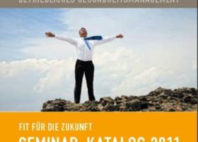 Seminare&Trainings für Betriebliche Gesundheitsförderung