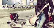 Nik P. – Der Junge mit der Luftgitarre