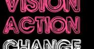 Limitierte Kunst-Postkarten für den Schutz von Mädchen vor Genitalverstümmelung: Künstlerin Stefania Spanò unterstützt VISION ACTION CHANGE