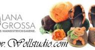 Der Lana Grossa Strickfrühling naht im Wollstudio