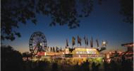 Around the World in Texas –  Interkulturelle Events im Lone Star State 2012