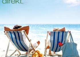 Günstige Sommer Reiseangebote auf Bonusdirekt.de