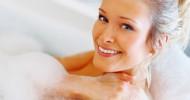 Badewelten ganz in Natur bei Hautbalance Naturkosmetik