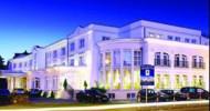 Hotel Lubicz an der polnischen Ostsee: Erstklassiges Vier-Sterne-Wellnesshotel zum Entspannen und Wohlfühlen