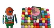 Weihnachten 2012: Originelle Geschenkideen auf Selexion.de
