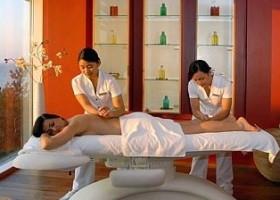 Wohltuender Wellness-Urlaub mit Bali-Massage an der polnischen Ostsee mit Bestpreisgarantie