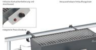 Heißes auf dem Balkon: Neue Balkongrills bei myBBQStore24.de