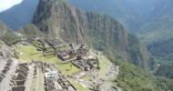 Auf einer Gruppenreise durch Peru Südamerika entdecken