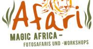 Afrika hautnah erleben mit Fotosafaris von afari.de