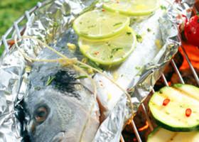 Fisch auf dem Grill: Der myBBQStore24.de-Ratgeber