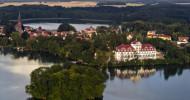 Vier-Sterne-Design-Hotel in Lubniewice: Entspannter Kurzurlaub inmitten der Lebuser Seenplatte und Bestpreisgarantie