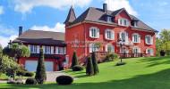 Prachtvolles Jagdschloss bei Saarbrücken im Elsass zu verkaufen