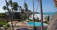 Urlaubs Paradies unter Palmen am Strand zu verkaufen bei ASP