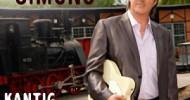 Patrick Simons – sein neues Album – Kantig und ehrlich
