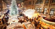 Weihnachts- und Silvester-Zauber Zürich, mit möblierter Miet-Wohnung von PABS.ch